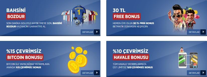 ilk üyelik bonusu veren güvenilir web siteleri
